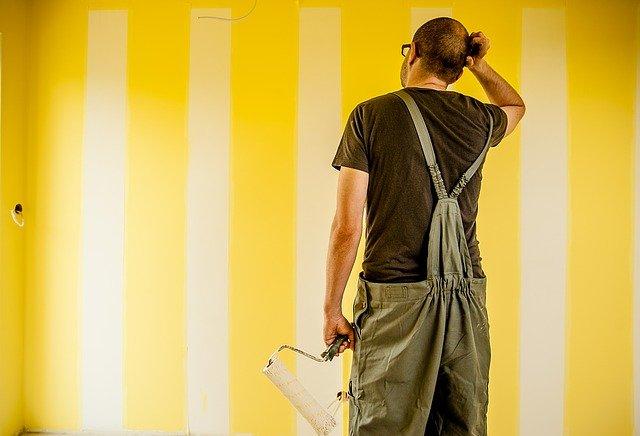 Jak pomalować pokój