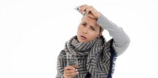 Jak szybko wyleczyć przeziębienie?