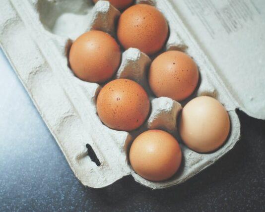 jajka, ile jajek w tygodniu można zjeść, czy jajka są zdrowe, jajka na diecie, ile jajek w tygodniu, ile kalorii ma jajko