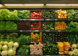 tanie produkty spożywcze, tania dieta, co jeść na diecie, czy zdrowa dieta jest droga, ile kosztuje zdrowe jedzenie, zdrowe jedzenie