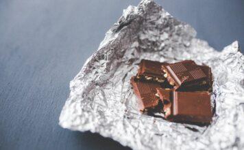 Jak roztopić czekoladę?