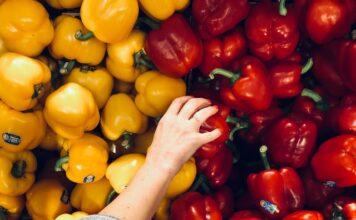marnowanie jedzenia, jak nie marnować jedzenia, zero waste, zepsute jedzenie