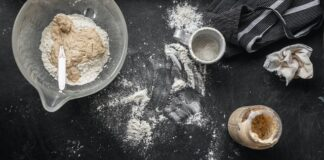 mąka, która mąka jest najzdrowsza, jakiej mąki używać, jaka mąka do wypieków, mąka na diecie, mąka pszenna, mąka kokosowa, mąka owisiana