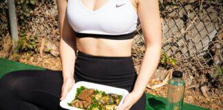 masa, masa u kobiet, kobieta na masie, jak zrobić masę, jak przytyć, jak zdrowo przytyć, jak zbudować ładną sylwetkę, ćwiczenia na pośladki, ćwiczenia na brzuch