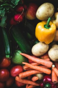 warzywa, warzywa na diecie, jak wkomponować warzywa w jadłospis. najzdrowsze warzywa